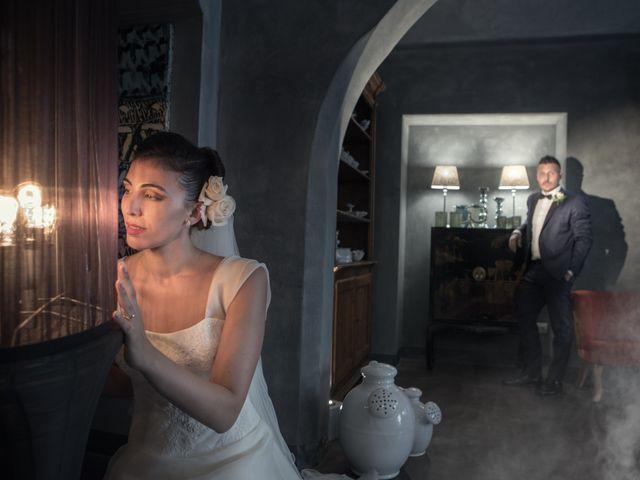 Il matrimonio di Andrea e Stefania a Grottammare, Ascoli Piceno 19