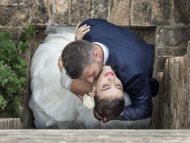 Il matrimonio di Andrea e Stefania a Grottammare, Ascoli Piceno 24