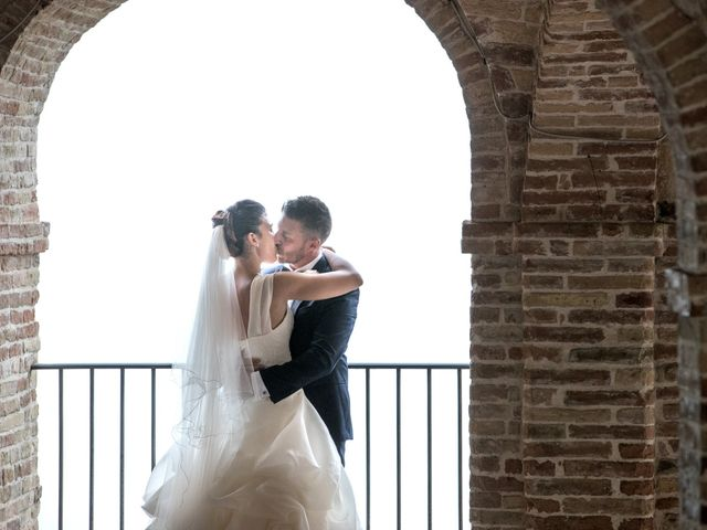 Il matrimonio di Andrea e Stefania a Grottammare, Ascoli Piceno 25