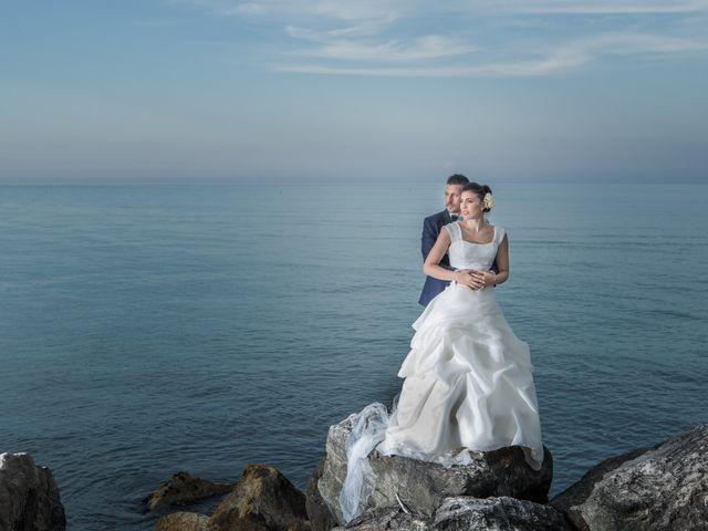 Il matrimonio di Andrea e Stefania a Grottammare, Ascoli Piceno 26