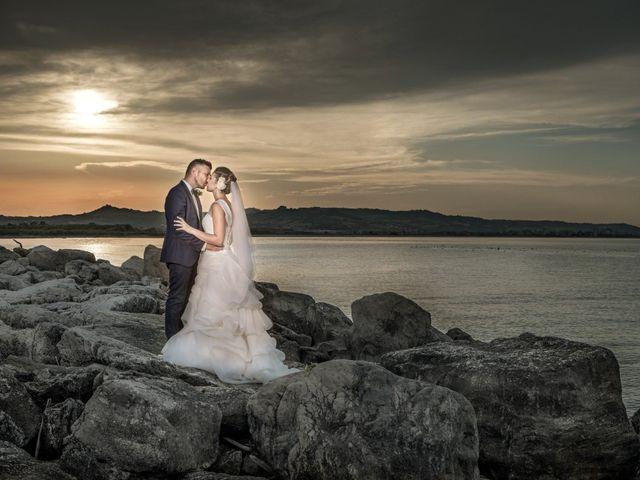 Il matrimonio di Andrea e Stefania a Grottammare, Ascoli Piceno 27