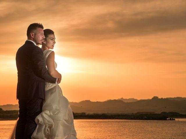 Il matrimonio di Andrea e Stefania a Grottammare, Ascoli Piceno 29