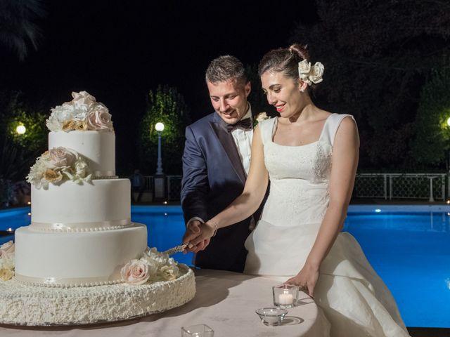 Il matrimonio di Andrea e Stefania a Grottammare, Ascoli Piceno 32