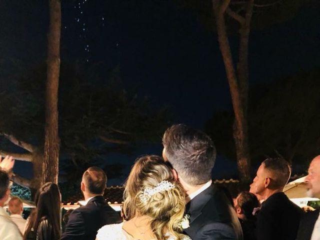 Il matrimonio di Federico e Maila a Roma, Roma 4