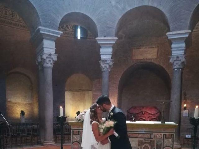 Il matrimonio di Federico e Maila a Roma, Roma 5
