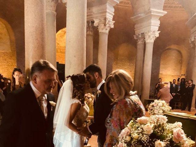 Il matrimonio di Federico e Maila a Roma, Roma 8