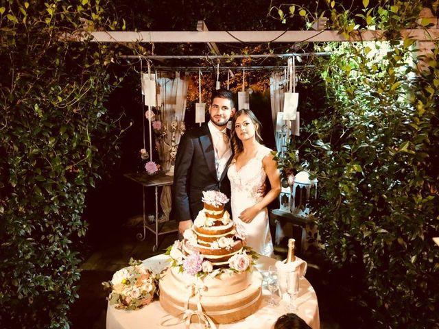 Il matrimonio di Federico e Maila a Roma, Roma 9