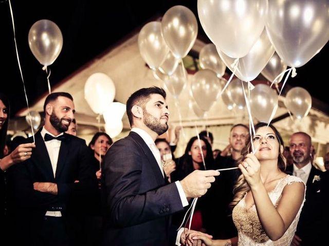 Il matrimonio di Federico e Maila a Roma, Roma 10