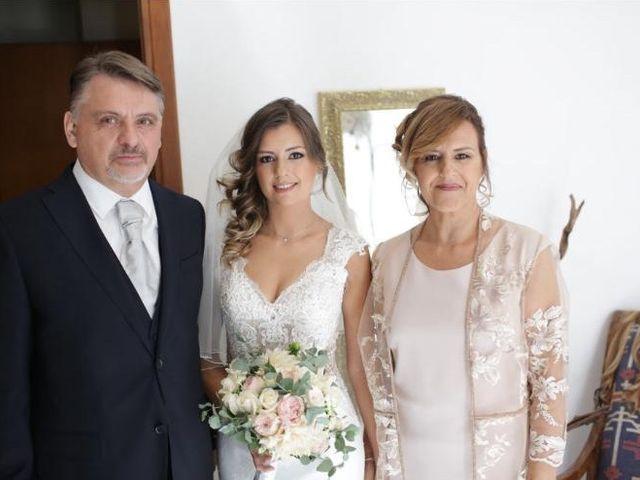 Il matrimonio di Federico e Maila a Roma, Roma 12