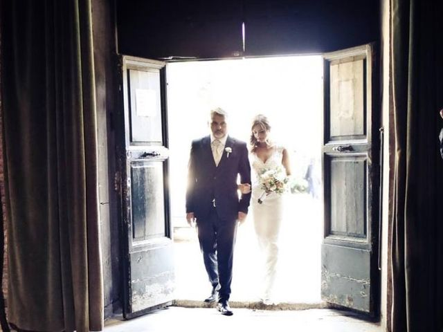 Il matrimonio di Federico e Maila a Roma, Roma 14