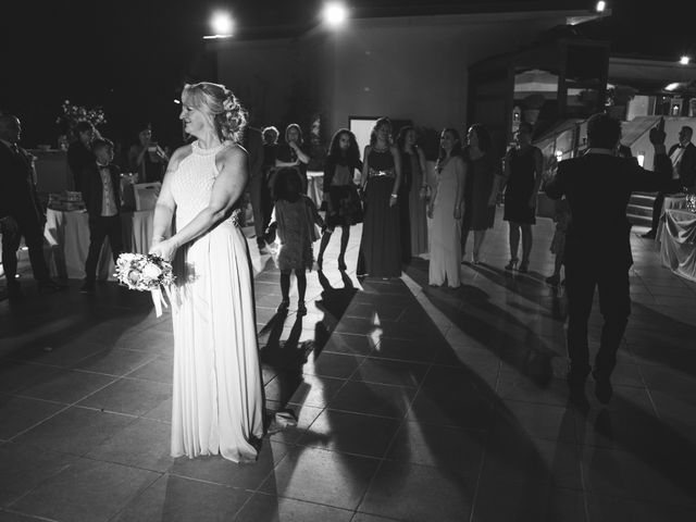 Il matrimonio di Alfonso e Nataliya a Gioia Tauro, Reggio Calabria 18