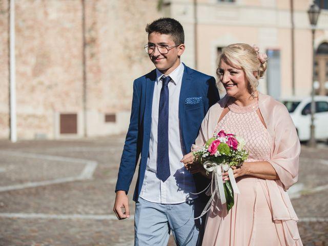 Il matrimonio di Alfonso e Nataliya a Gioia Tauro, Reggio Calabria 2