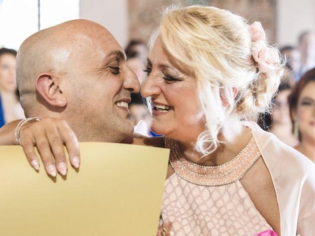 Il matrimonio di Alfonso e Nataliya a Gioia Tauro, Reggio Calabria 4