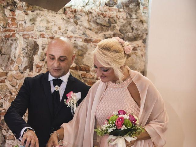 Il matrimonio di Alfonso e Nataliya a Gioia Tauro, Reggio Calabria 5