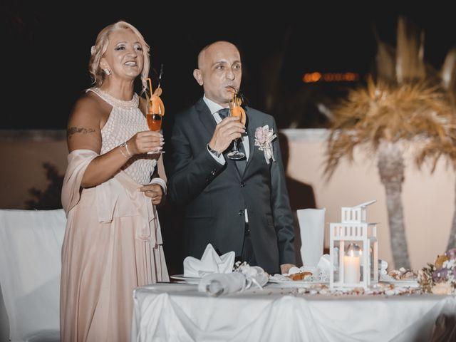 Il matrimonio di Alfonso e Nataliya a Gioia Tauro, Reggio Calabria 8