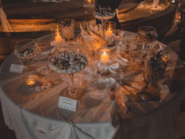 Il matrimonio di Alfonso e Nataliya a Gioia Tauro, Reggio Calabria 13