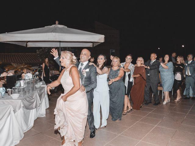 Il matrimonio di Alfonso e Nataliya a Gioia Tauro, Reggio Calabria 14