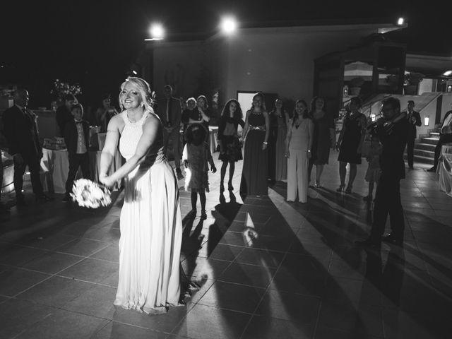 Il matrimonio di Alfonso e Nataliya a Gioia Tauro, Reggio Calabria 15