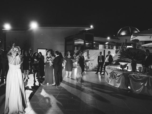 Il matrimonio di Alfonso e Nataliya a Gioia Tauro, Reggio Calabria 17