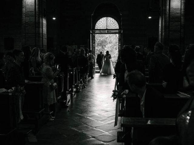 Il matrimonio di Davide e Michela a Collecchio, Parma 11