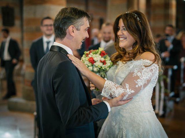 Il matrimonio di Davide e Michela a Collecchio, Parma 14