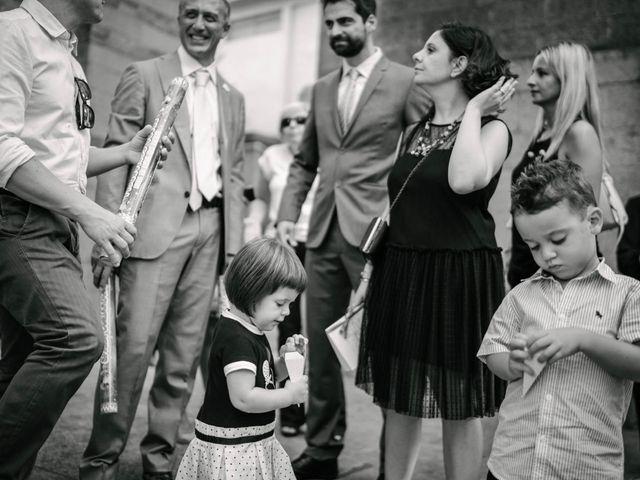 Il matrimonio di Davide e Michela a Collecchio, Parma 15