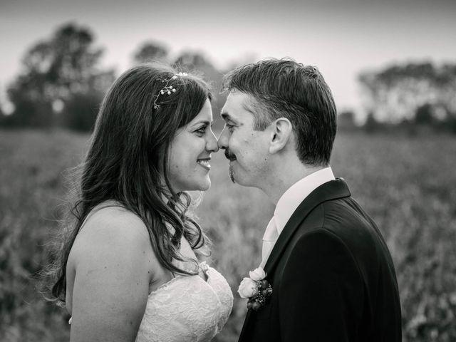 Il matrimonio di Davide e Michela a Collecchio, Parma 24