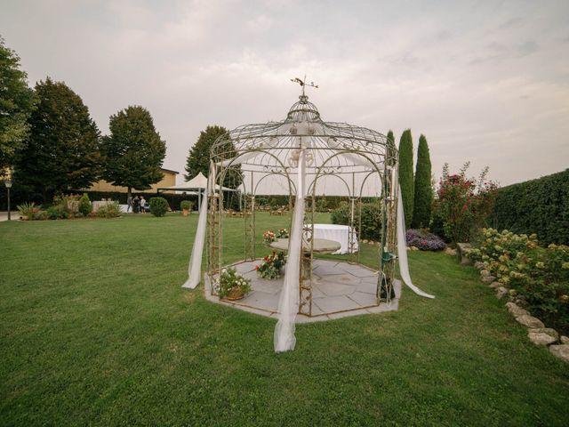 Il matrimonio di Davide e Michela a Collecchio, Parma 25