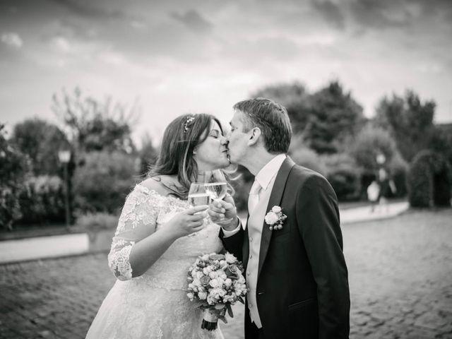 Il matrimonio di Davide e Michela a Collecchio, Parma 26