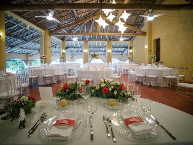 Il matrimonio di Davide e Michela a Collecchio, Parma 28