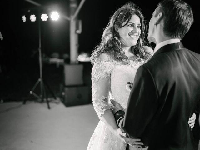 Il matrimonio di Davide e Michela a Collecchio, Parma 33