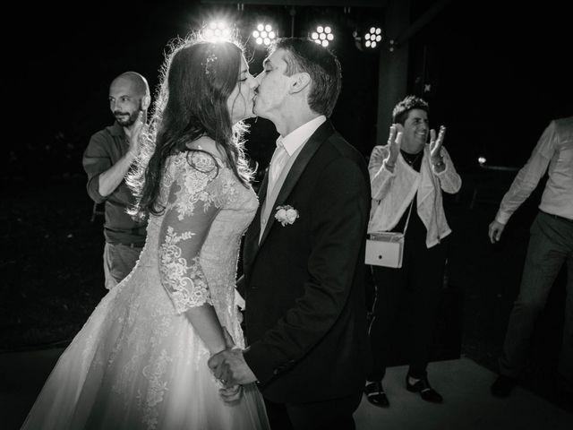 Il matrimonio di Davide e Michela a Collecchio, Parma 34