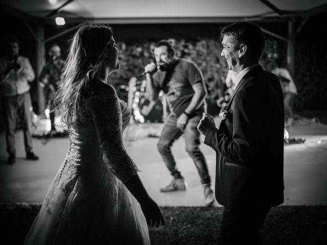 Il matrimonio di Davide e Michela a Collecchio, Parma 37