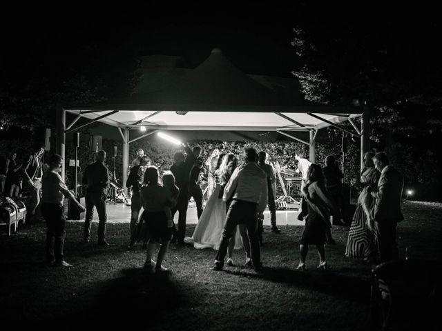 Il matrimonio di Davide e Michela a Collecchio, Parma 38