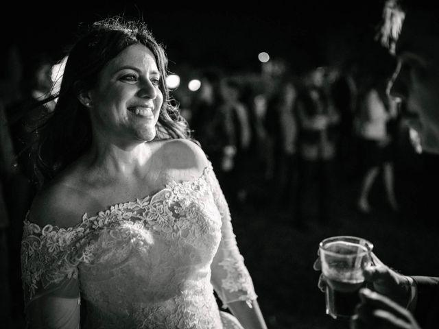 Il matrimonio di Davide e Michela a Collecchio, Parma 40