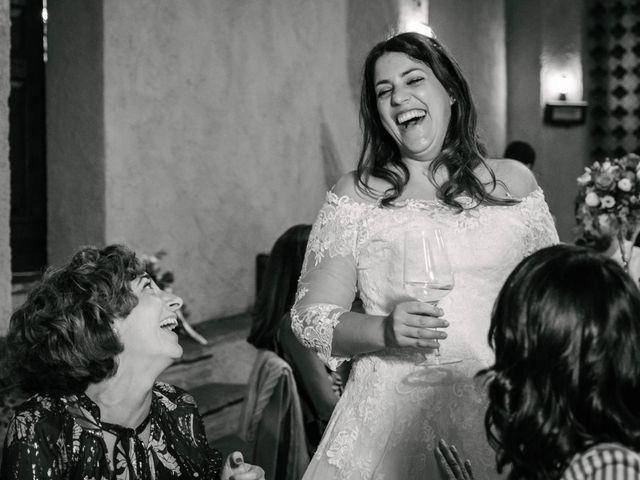 Il matrimonio di Davide e Michela a Collecchio, Parma 42