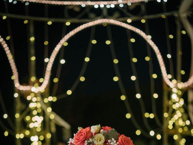 Il matrimonio di Davide e Michela a Collecchio, Parma 44