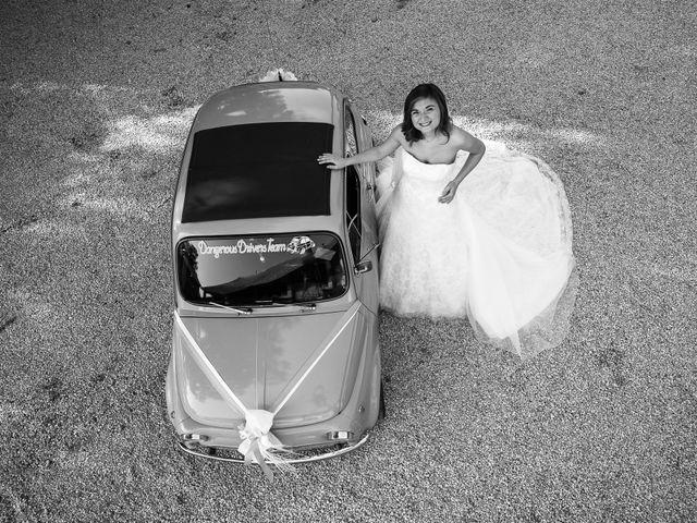 Il matrimonio di Marco e Federica a Pinerolo, Torino 1