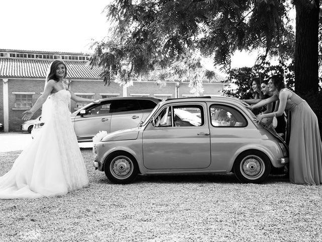 Il matrimonio di Marco e Federica a Pinerolo, Torino 3