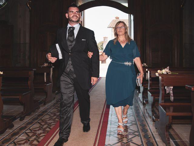 Il matrimonio di Marco e Federica a Pinerolo, Torino 4