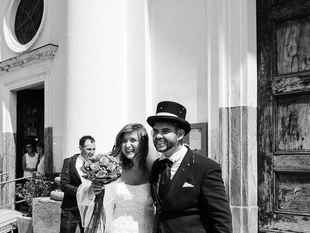 Il matrimonio di Marco e Federica a Pinerolo, Torino 6