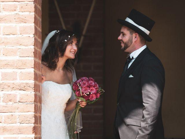 Il matrimonio di Marco e Federica a Pinerolo, Torino 7