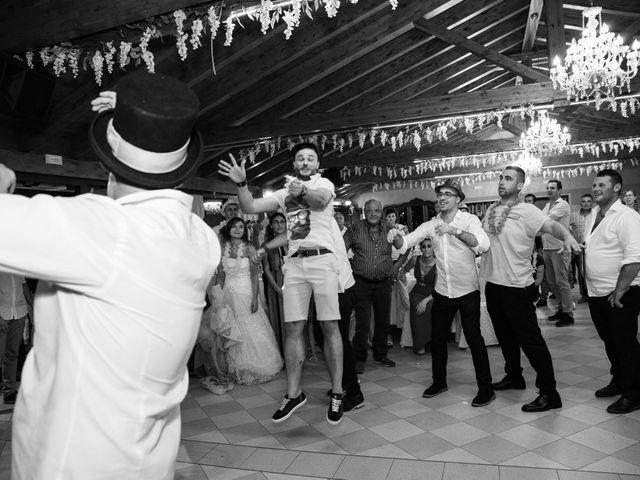 Il matrimonio di Marco e Federica a Pinerolo, Torino 14