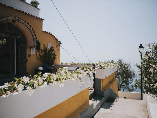 Il matrimonio di Marco e Valeria a Amalfi, Salerno 2