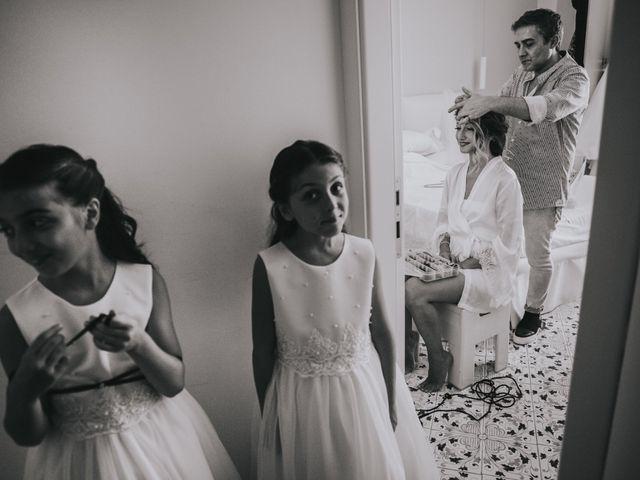 Il matrimonio di Marco e Valeria a Amalfi, Salerno 12