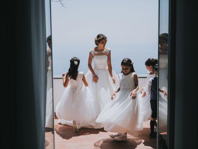 Il matrimonio di Marco e Valeria a Amalfi, Salerno 21