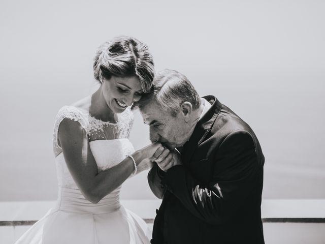 Il matrimonio di Marco e Valeria a Amalfi, Salerno 25