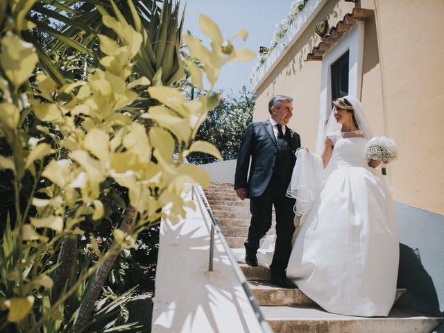 Il matrimonio di Marco e Valeria a Amalfi, Salerno 27