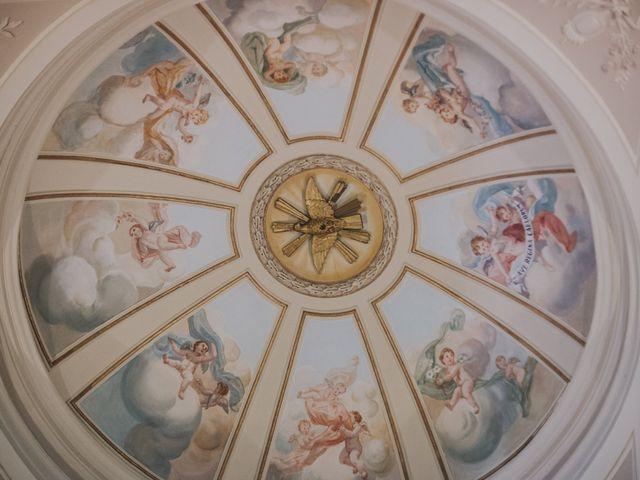Il matrimonio di Marco e Valeria a Amalfi, Salerno 33