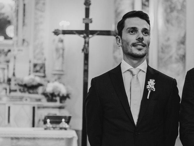 Il matrimonio di Marco e Valeria a Amalfi, Salerno 36